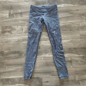 Ivivva Grey Leggings
